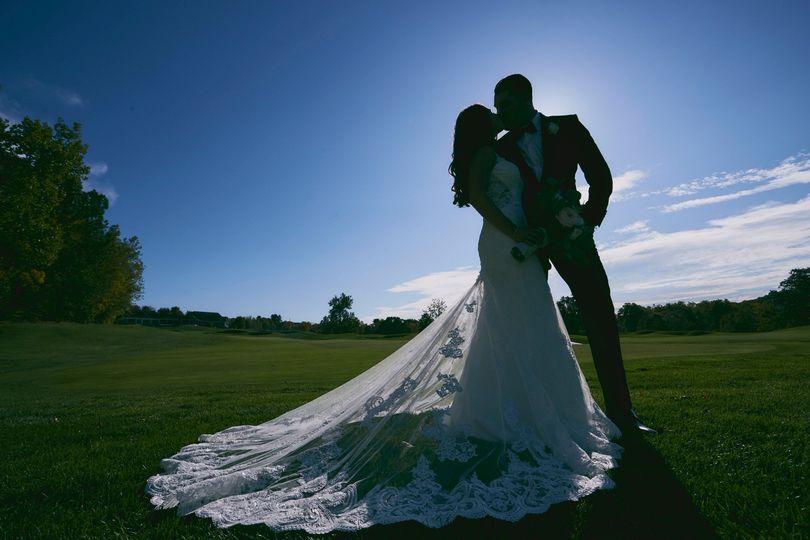 Hollow Brook Golf Club Wedding
