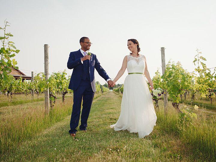 Tmx 1475684730437 Arionakeith 228 Brooklyn, NY wedding photography