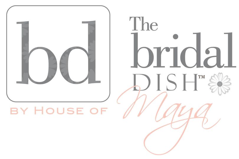 The Bridal Dish™ by House of Maya