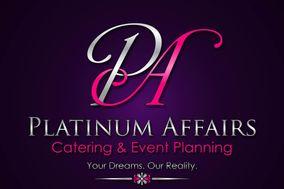 Platinum Affairs Catering & Event Planner