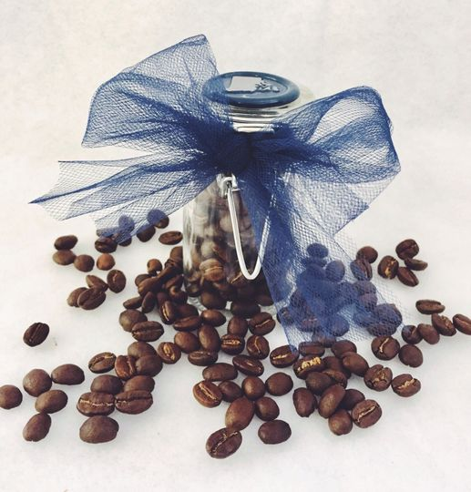Coffee favor