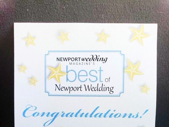Tmx Award Npt Wedding Copy 51 1055643 157566296971383 Newport, RI wedding favor