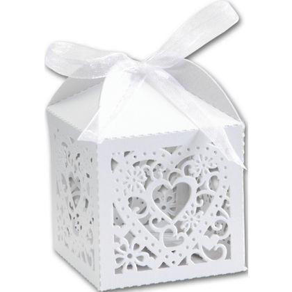 Tmx White Heart Decorative Favor Box Copy 51 1055643 157566297394767 Newport, RI wedding favor