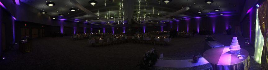 The weddingvenue