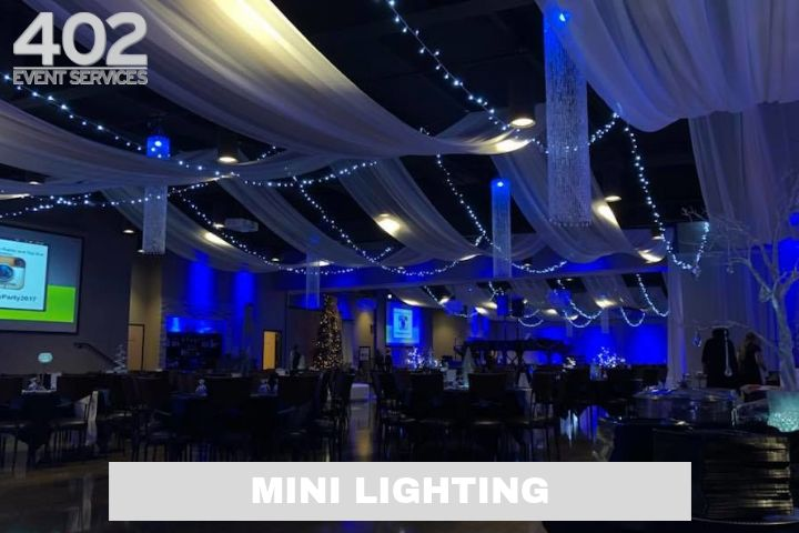 Production: Mini Lighting