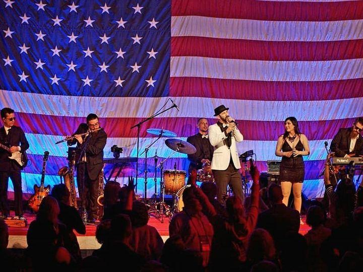 Tmx Hornet 51 1966643 158888533958684 Sacramento, CA wedding band
