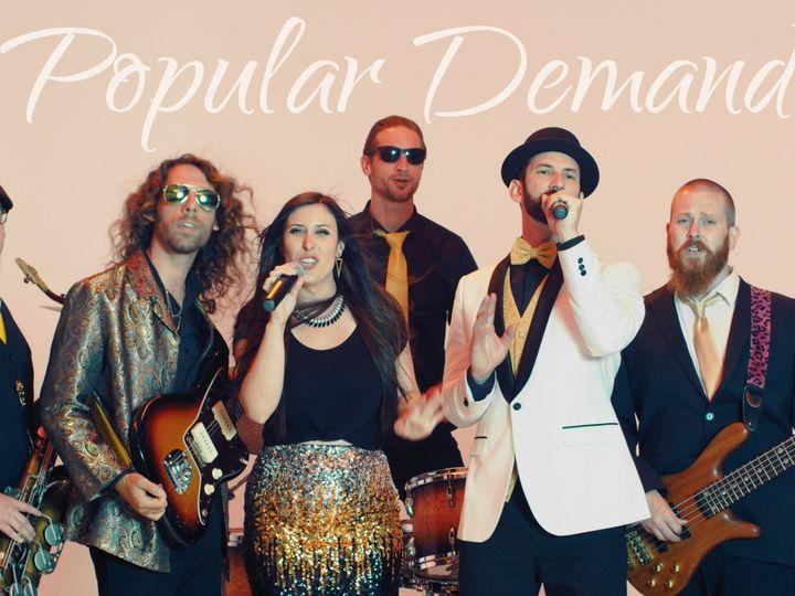 Tmx Popdvideo 51 1966643 159925141839029 Sacramento, CA wedding band