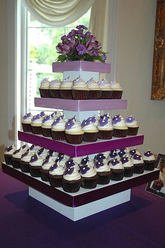 purpleweddingcupcakes
