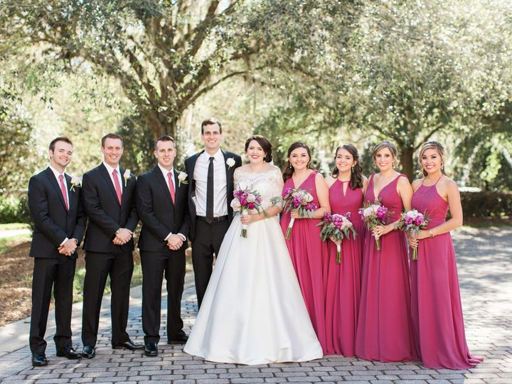Tmx 1498060838740 Emmaandcorey 516 Ocala, FL wedding venue