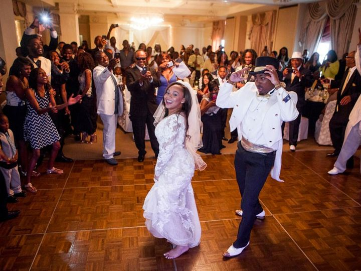 Tmx Los Angeles Wedding Reception Photos African American Fun Dancing 004 51 1197643 1571605577 Sunol, CA wedding dj