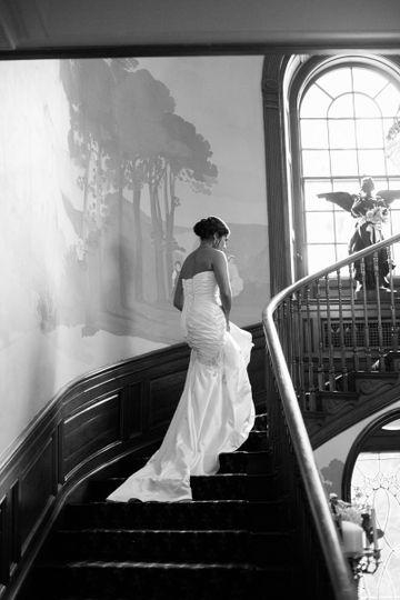 victoria and glenn bride and groom mi amore foto 4