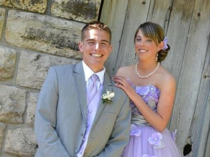 Tmx 1350591100840 IMG0022.JPG2 Wichita, KS wedding dress