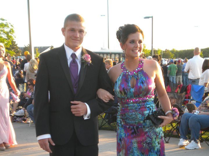 Tmx 1350591642775 Promkeyhole Wichita, KS wedding dress
