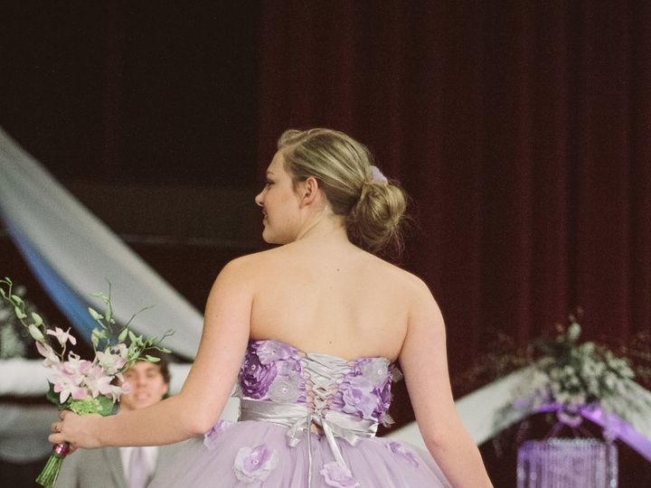 Tmx 1358482297294 VanyaDesignsRunwayKevinFerstlPhotography2013011 Wichita, KS wedding dress