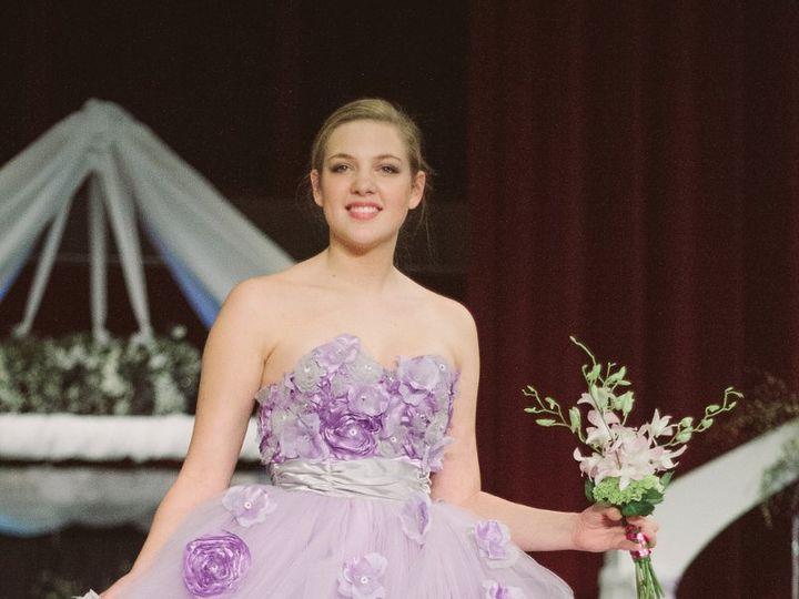 Tmx 1358482333599 VanyaDesignsRunwayKevinFerstlPhotography2013012 Wichita, KS wedding dress