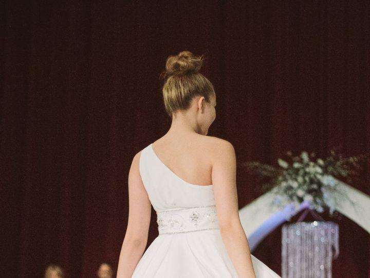 Tmx 1358482406842 VanyaDesignsRunwayKevinFerstlPhotography2013014 Wichita, KS wedding dress
