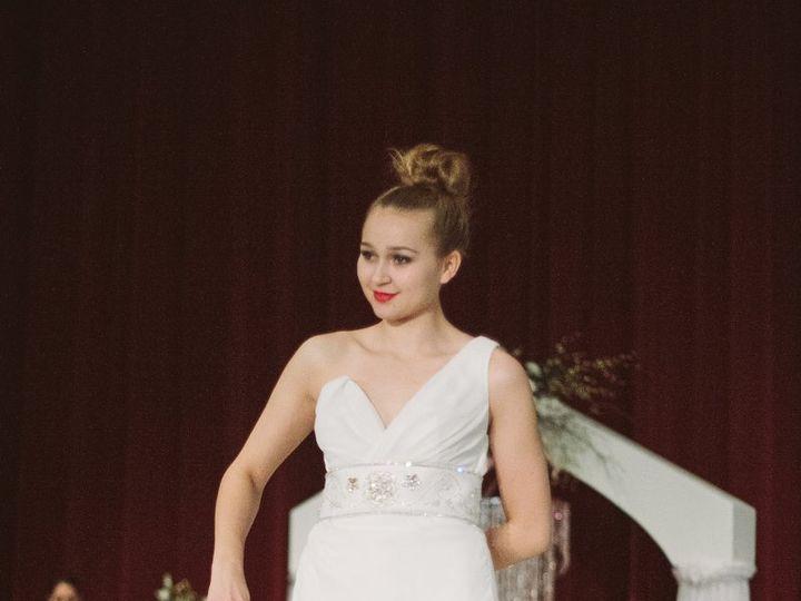 Tmx 1358482444328 VanyaDesignsRunwayKevinFerstlPhotography2013021 Wichita, KS wedding dress