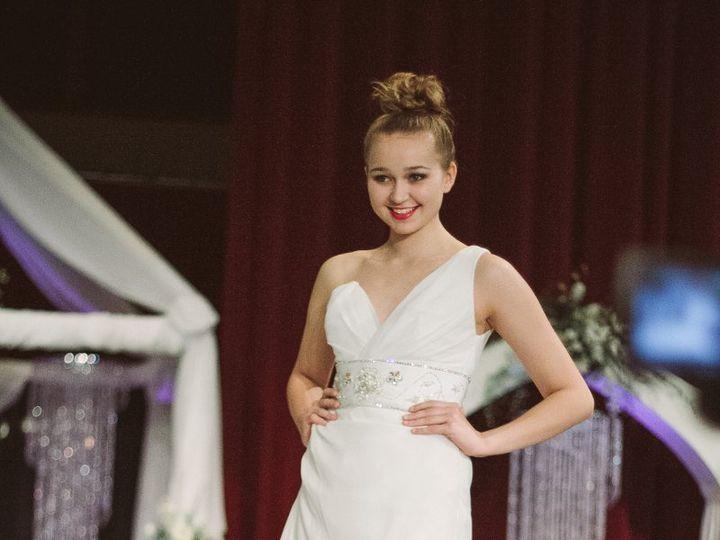 Tmx 1358482482093 VanyaDesignsRunwayKevinFerstlPhotography2013023 Wichita, KS wedding dress