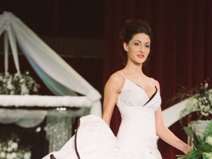 Tmx 1358482553682 VanyaDesignsRunwayKevinFerstlPhotography2013029 Wichita, KS wedding dress