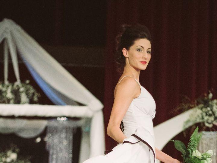 Tmx 1358482589066 VanyaDesignsRunwayKevinFerstlPhotography2013030 Wichita, KS wedding dress