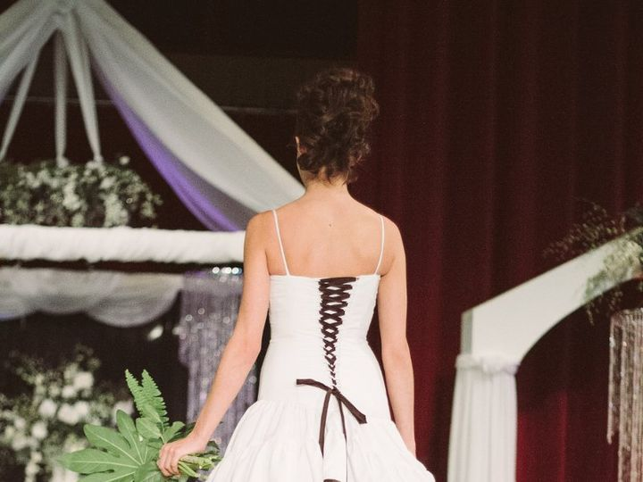Tmx 1358482625155 VanyaDesignsRunwayKevinFerstlPhotography2013031 Wichita, KS wedding dress