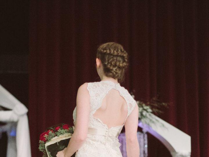 Tmx 1358482695907 VanyaDesignsRunwayKevinFerstlPhotography2013039 Wichita, KS wedding dress