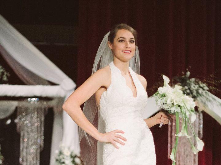 Tmx 1358482803184 VanyaDesignsRunwayKevinFerstlPhotography2013044 Wichita, KS wedding dress