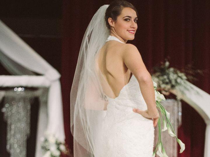 Tmx 1358482837829 VanyaDesignsRunwayKevinFerstlPhotography2013045 Wichita, KS wedding dress