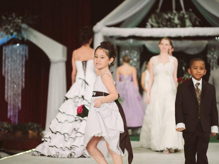 Tmx 1358482869835 VanyaDesignsRunwayKevinFerstlPhotography2013049 Wichita, KS wedding dress