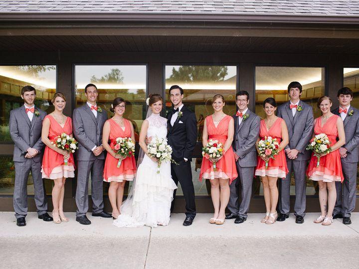 Tmx 1391404860920 Tyler Becca 052 Wichita, KS wedding dress