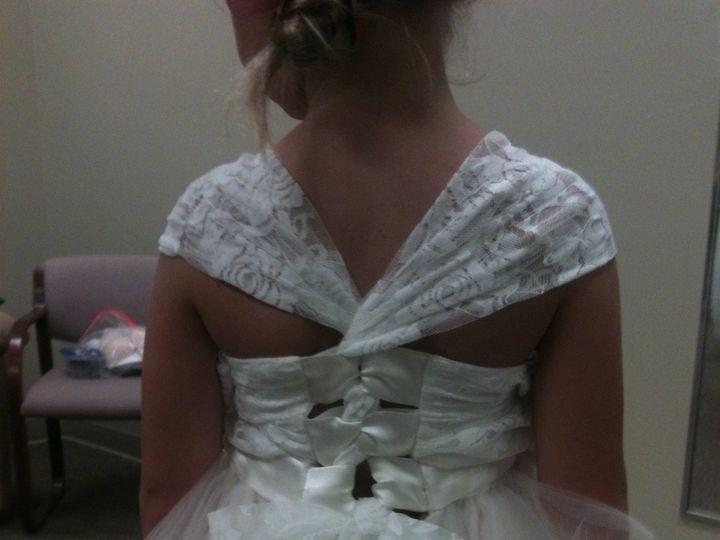 Tmx 1391406672505 Photo2 Wichita, KS wedding dress