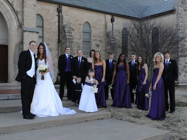 Tmx 1391406783579 Photo1 Wichita, KS wedding dress