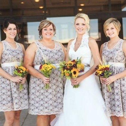 Tmx 1419377833438 Charris With Bms Wichita, KS wedding dress
