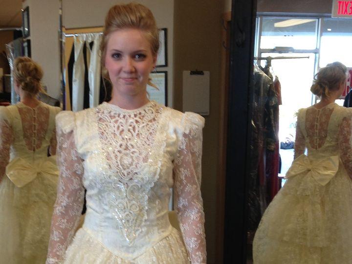 Tmx 1419442550599 Img1111 Wichita, KS wedding dress