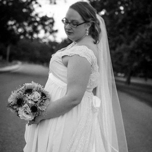 Tmx 1419442558798 Mmaas Wichita, KS wedding dress