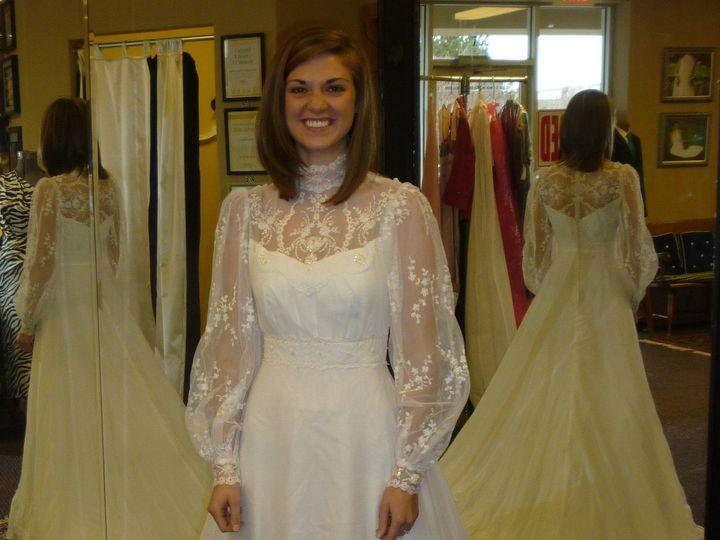 Tmx 1419442587371 P1030328 Wichita, KS wedding dress