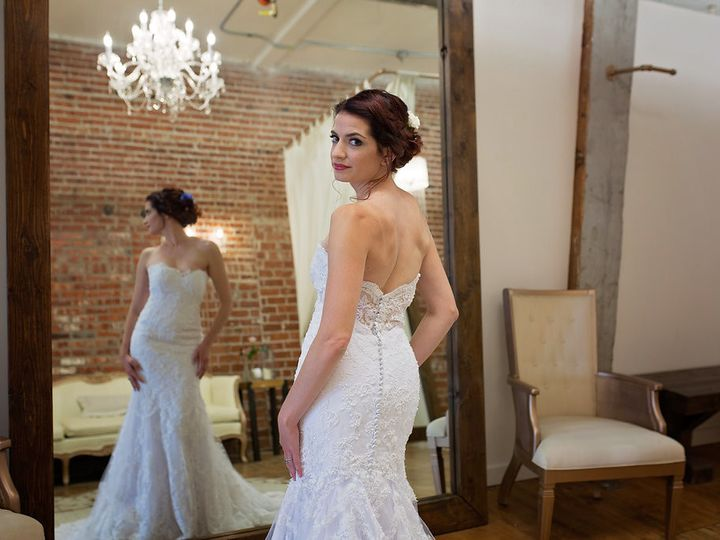 Tmx 1514586771708 Julie16 Wichita, KS wedding dress