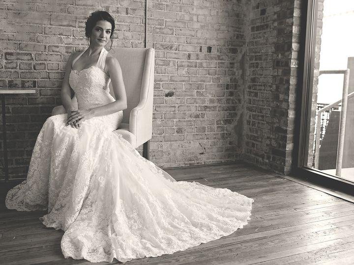 Tmx 1514586787287 Julie36 Wichita, KS wedding dress