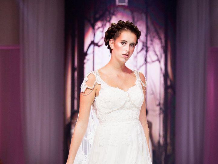 Tmx 1514590712141 Vanyadesignsaug2017ofwsaturdayrunwaybyheatherandja Wichita, KS wedding dress