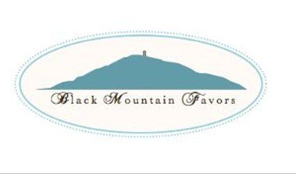 Black Mountain Favors