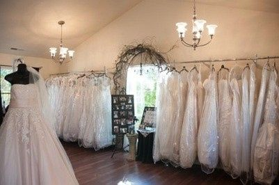 Bridal By Marie offers numerous styles of gowns, tuxedos and bridesmaids dresses. Call us for your...