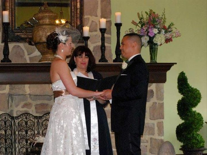 Tmx 1416360784643 Sarah And Mike Lancaster, Pennsylvania wedding officiant