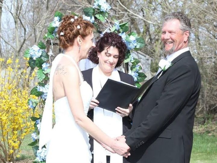 Tmx 1447214149031 Audrey Lancaster, Pennsylvania wedding officiant