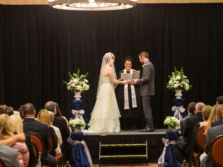 Tmx 1447214195281 Jackie And Justin 1 Lancaster, Pennsylvania wedding officiant