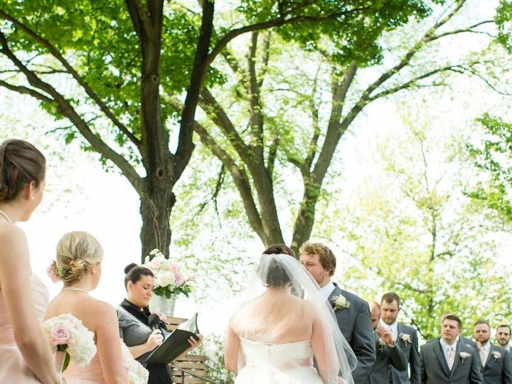Tmx 1447214211662 Jenna And Nick Closer Lancaster, Pennsylvania wedding officiant