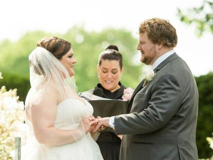 Tmx 1447214218091 Jenna And Nick Drumore Lancaster, Pennsylvania wedding officiant