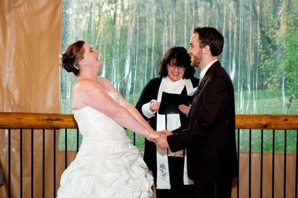 Tmx 1447214243692 Katie And Eric Riverdale Lancaster, Pennsylvania wedding officiant