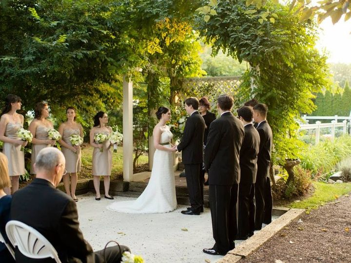Tmx 1447214299598 The Inn At Leola Lancaster, Pennsylvania wedding officiant