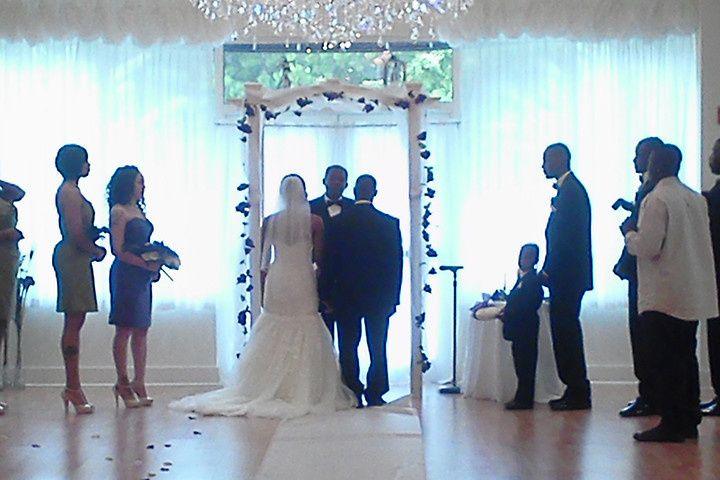 weddingpart