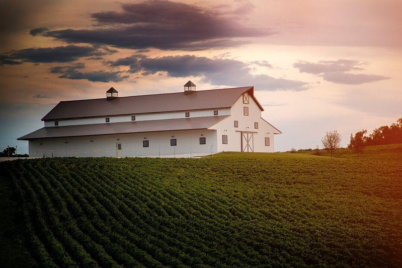 Wishing Hills Barn
